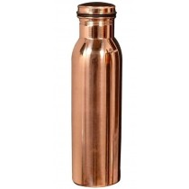 Naturevitta Copper Water Bottle